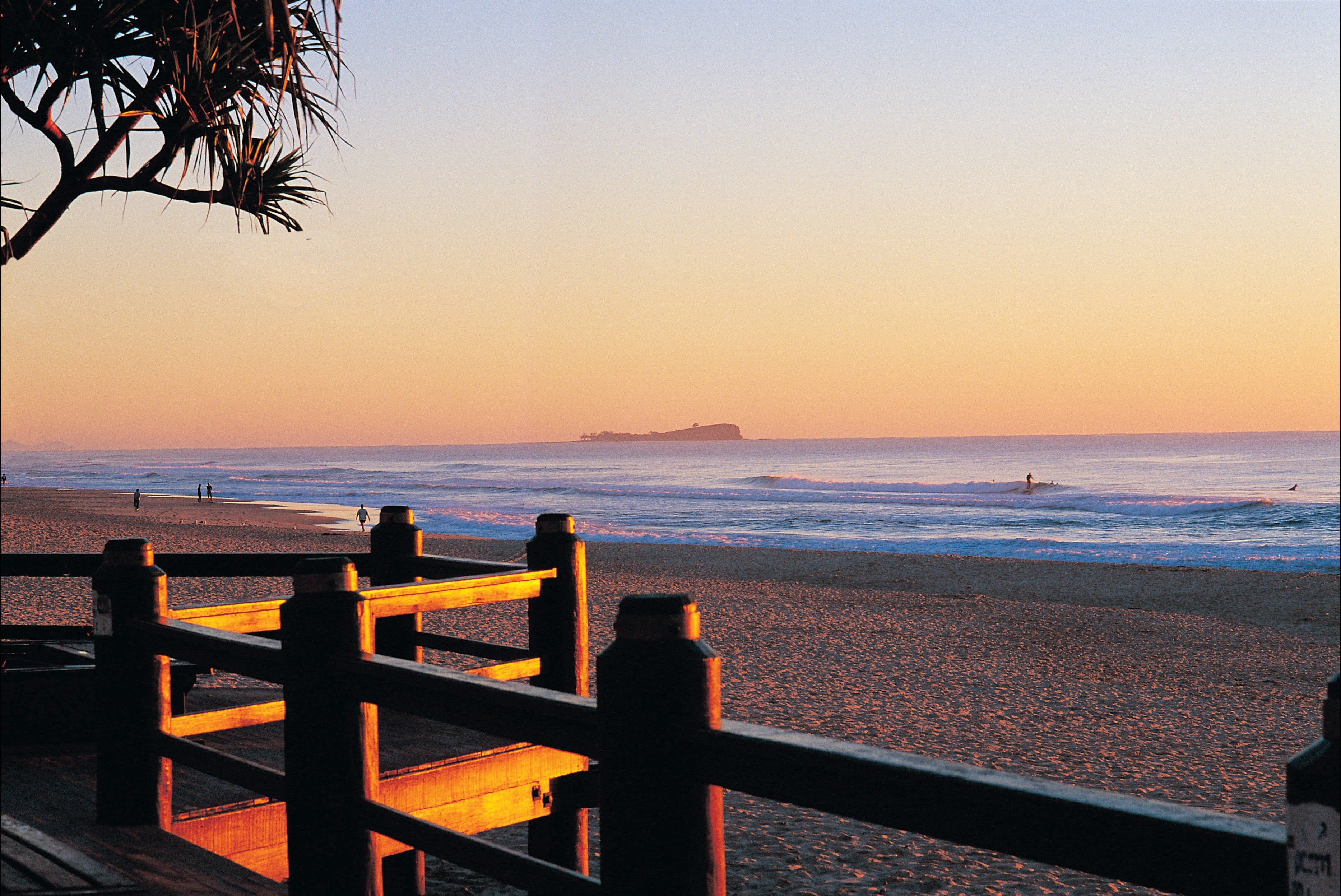 Maroochydore - Accommodation QLD