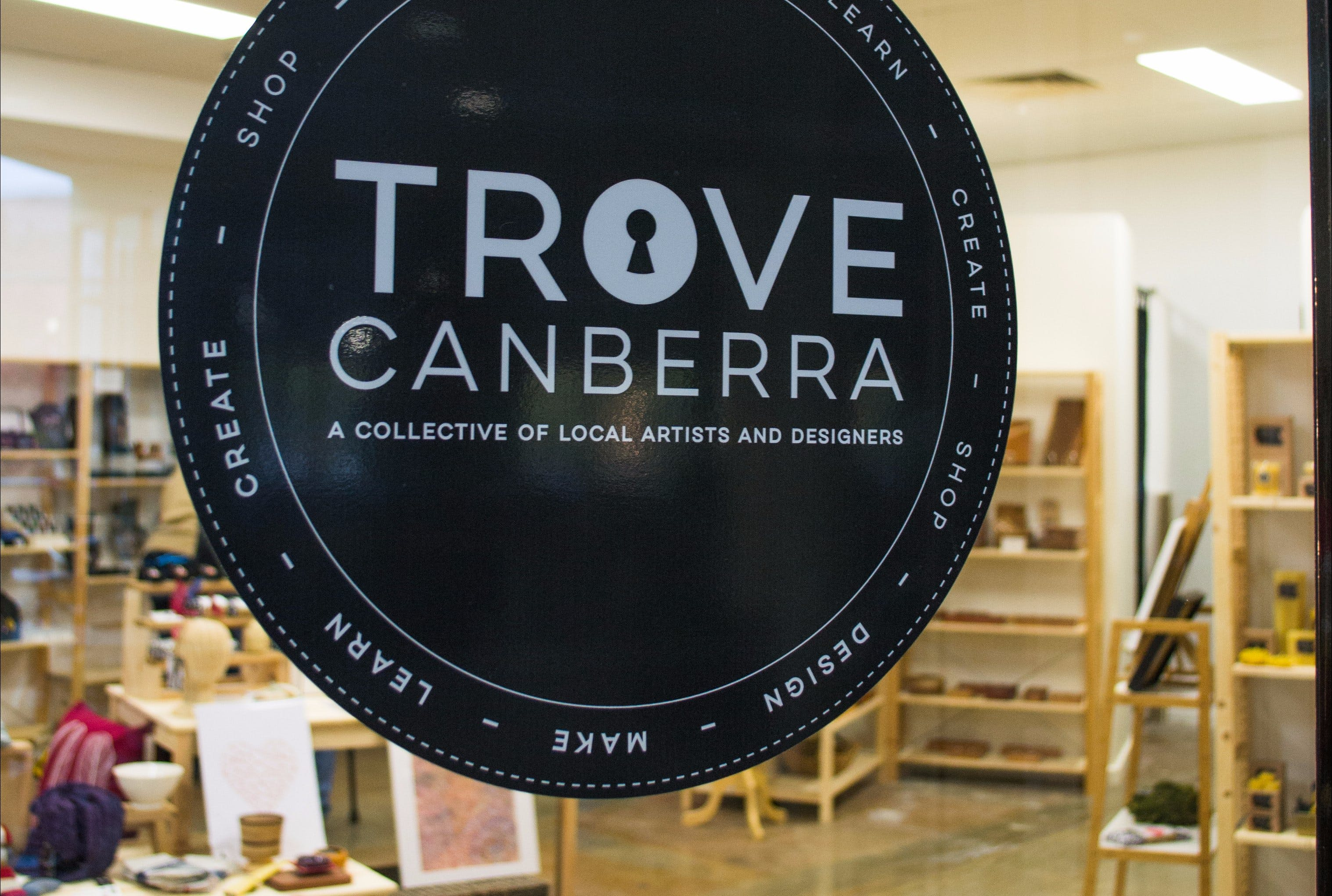 Trove Canberra - Accommodation QLD