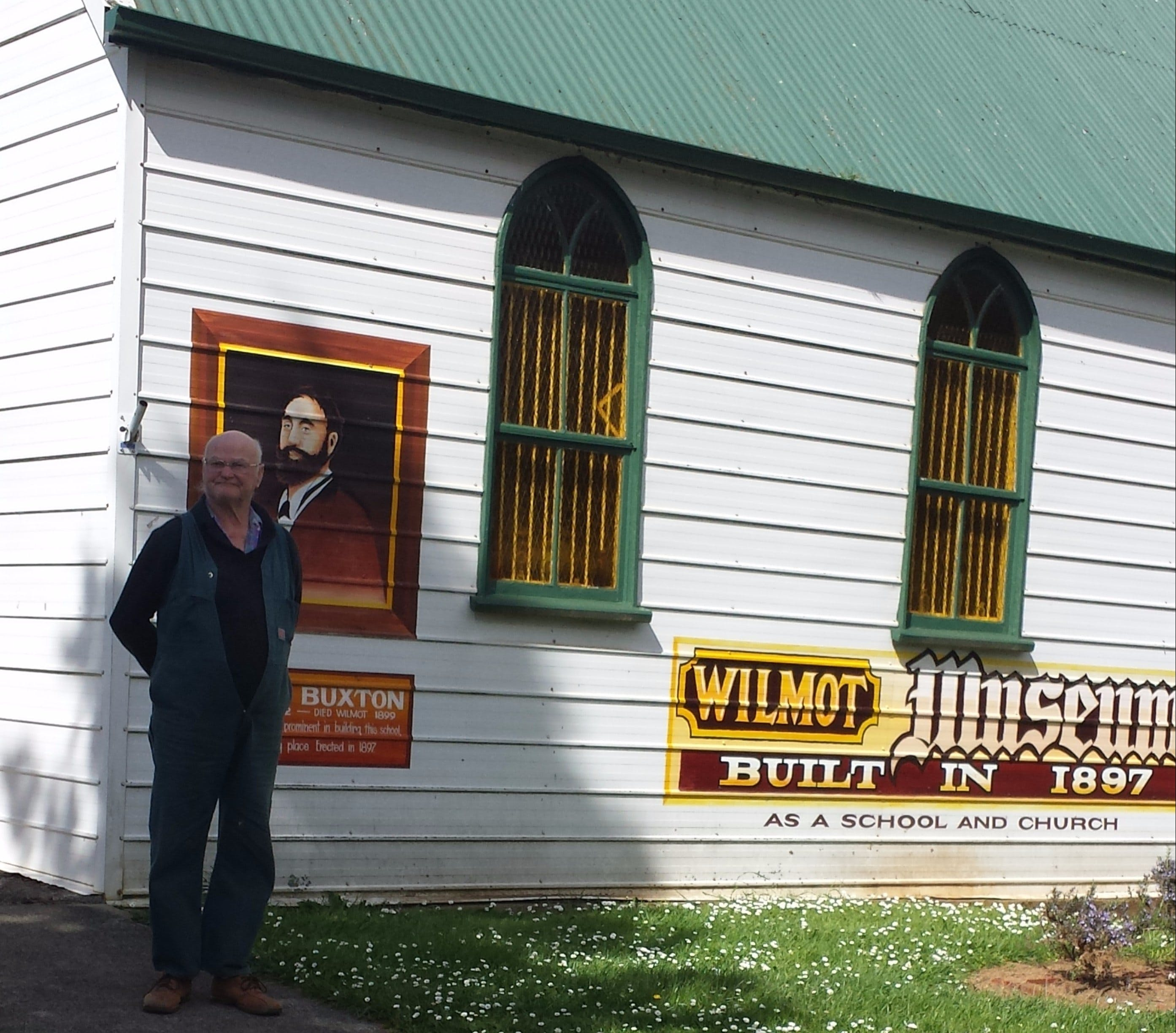 Wilmot Heritage Museum - Accommodation QLD