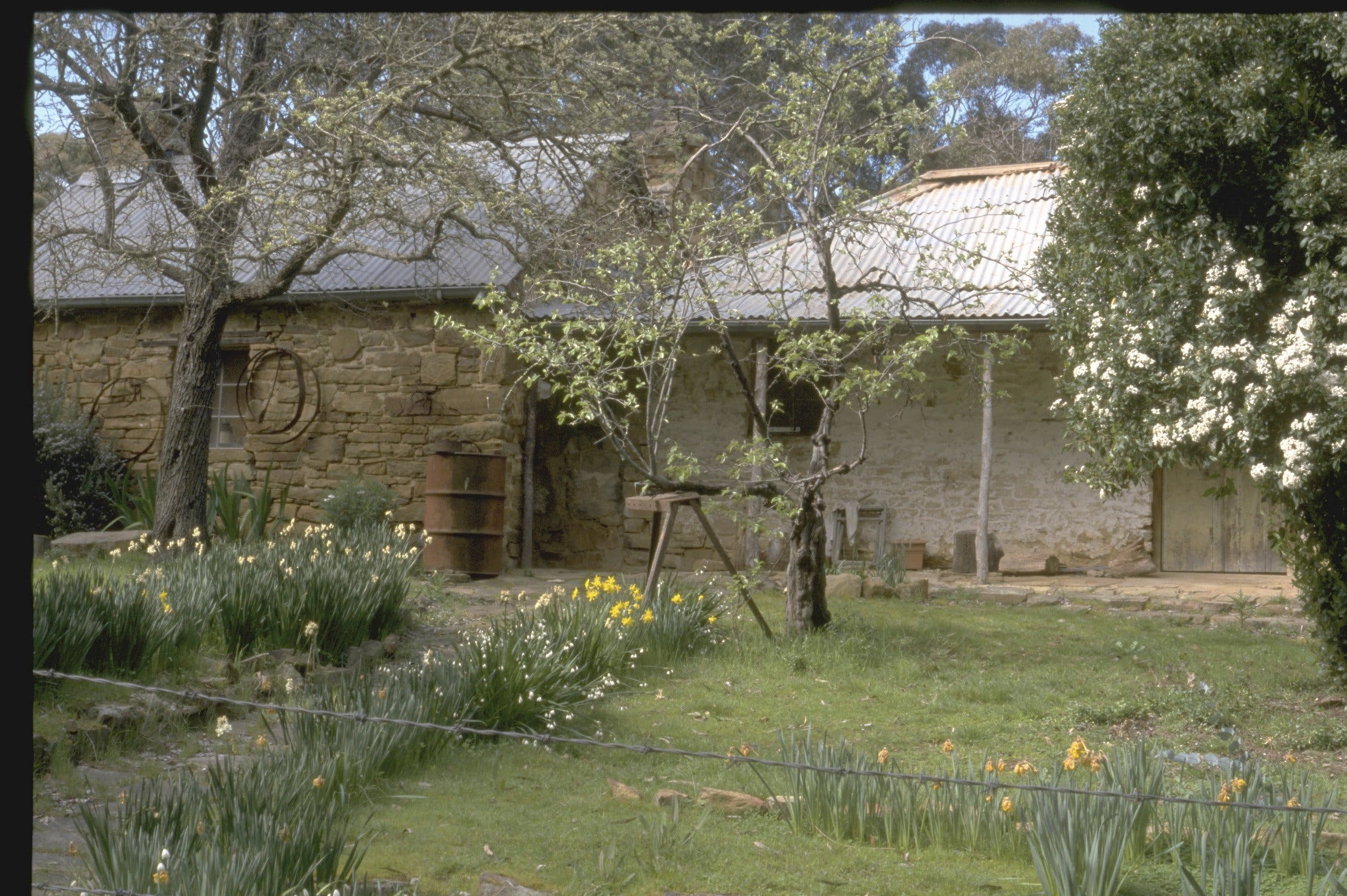 Castlemaine Diggings National Heritage Park - Accommodation QLD