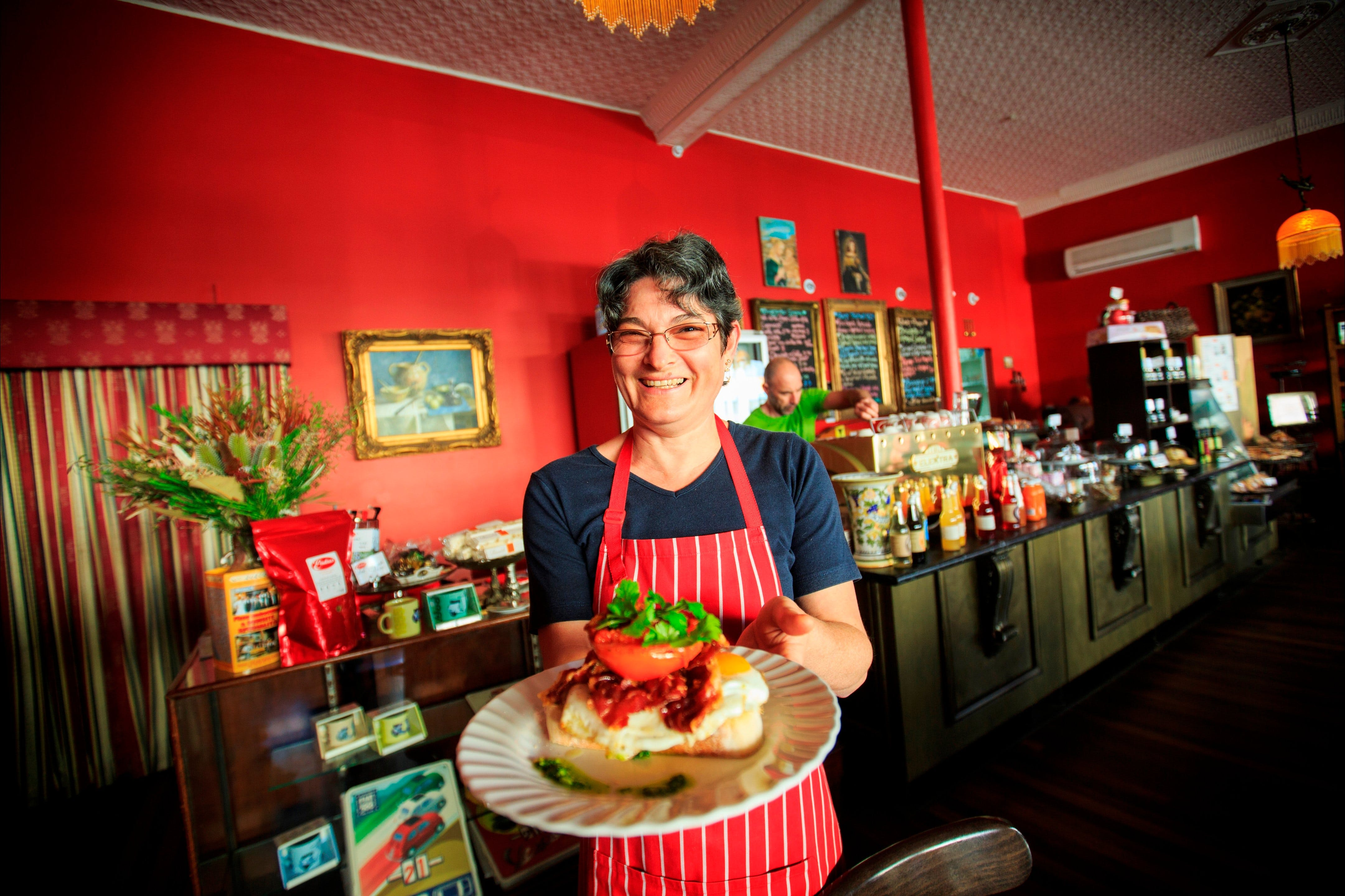 Gympie Region Food Trail - Accommodation QLD