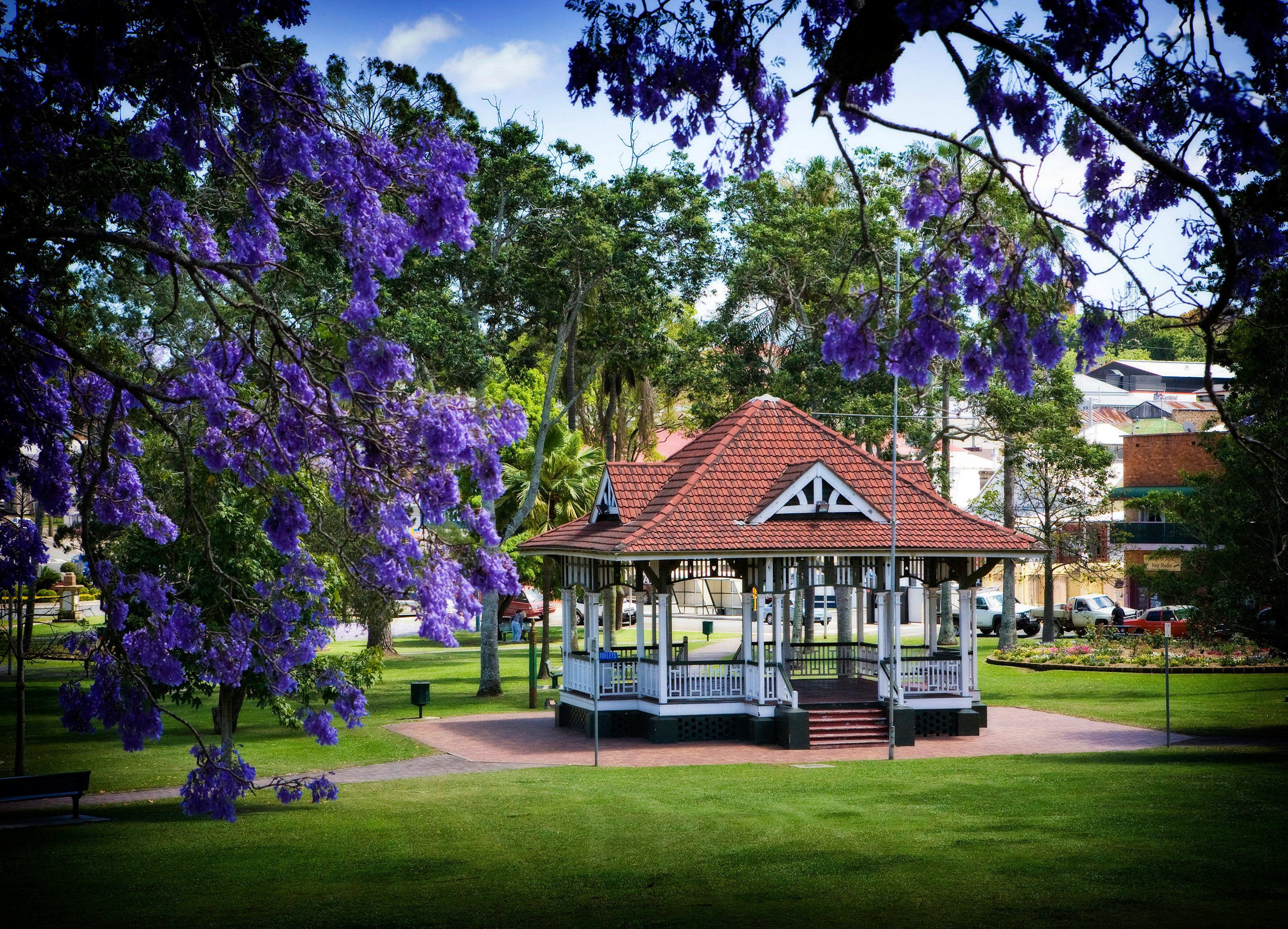 Gympie City Tourist Drive - Accommodation QLD