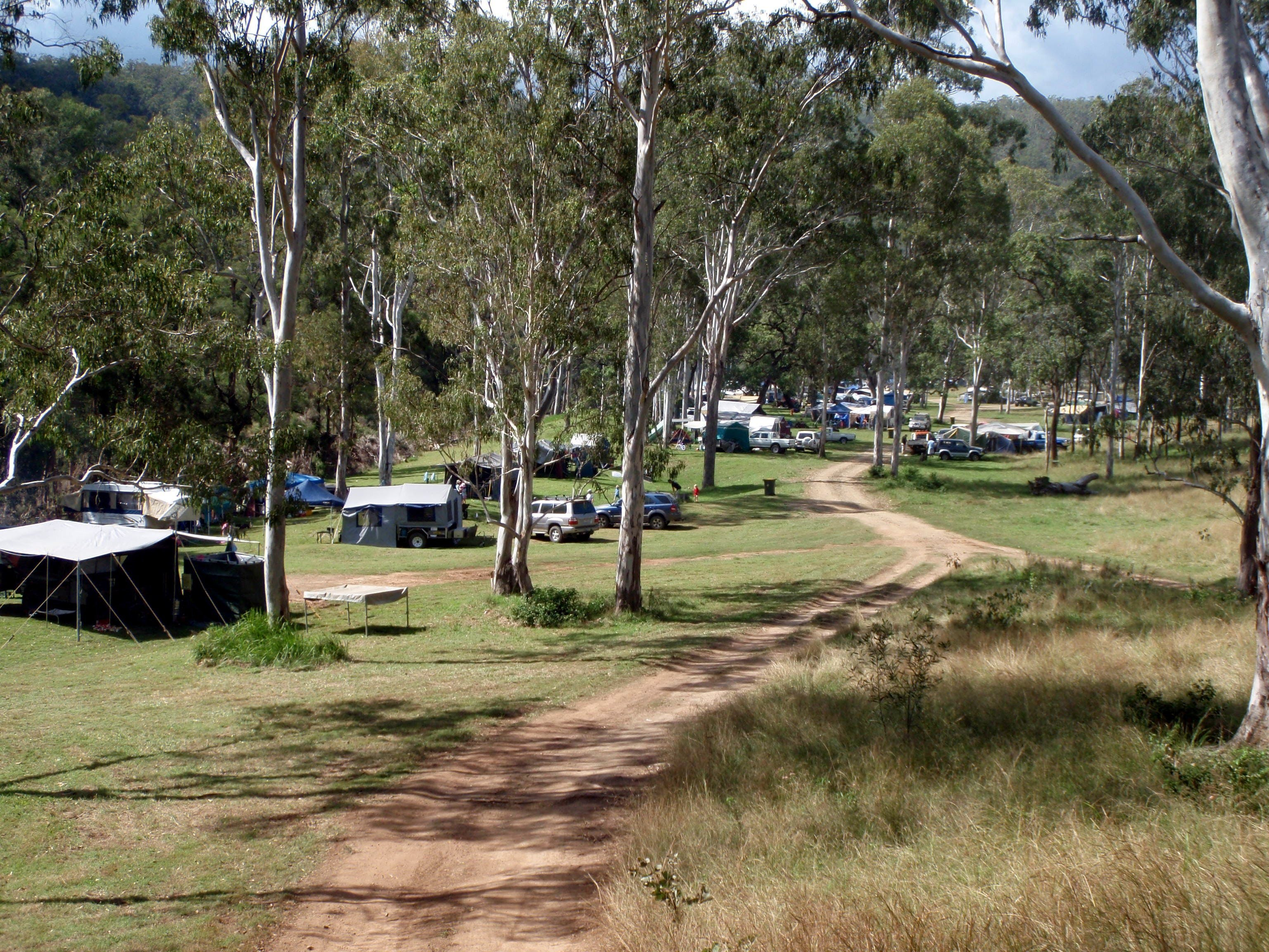 Landcruiser Mountain Park - Accommodation QLD
