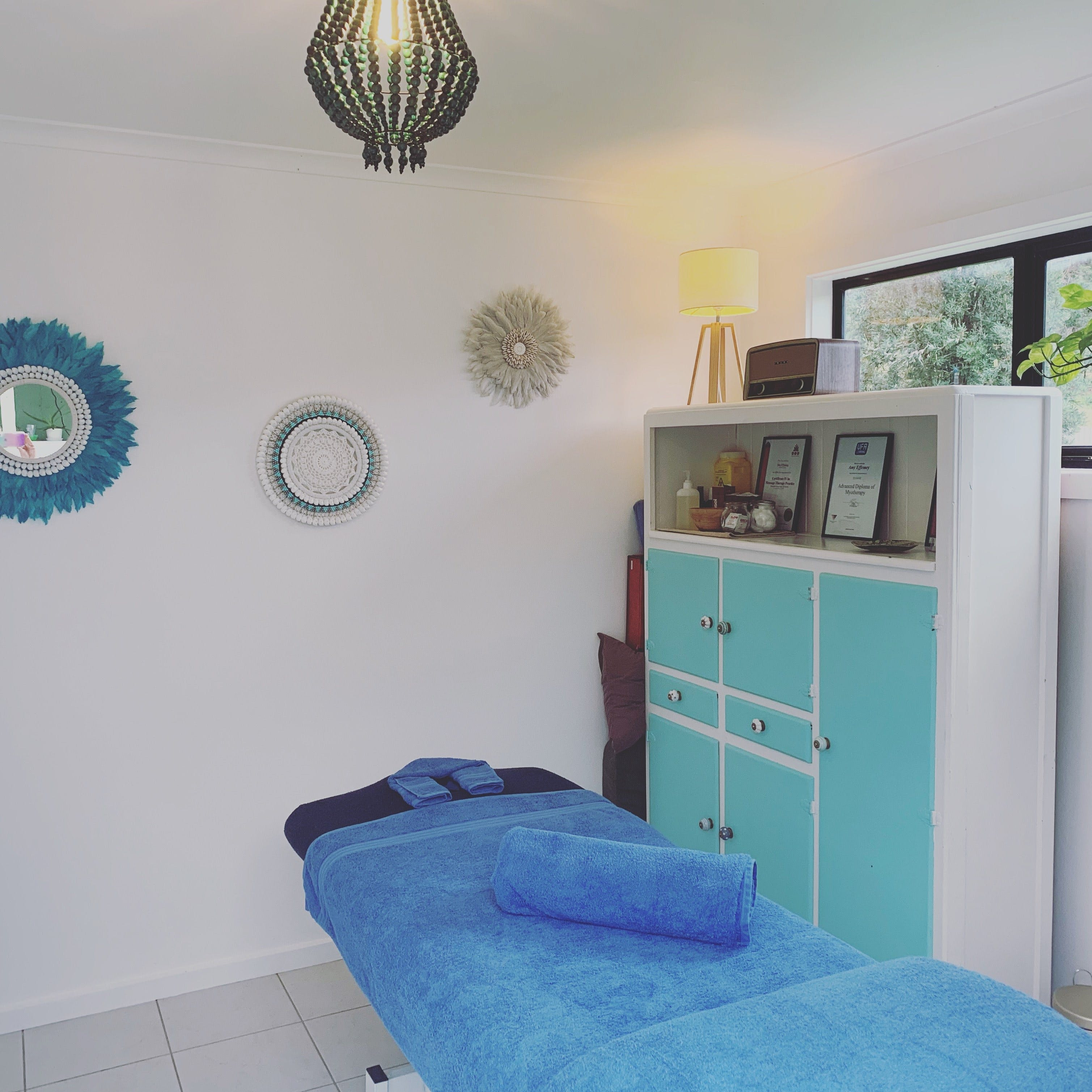 Naturally Balanced Myotherapy - Accommodation QLD
