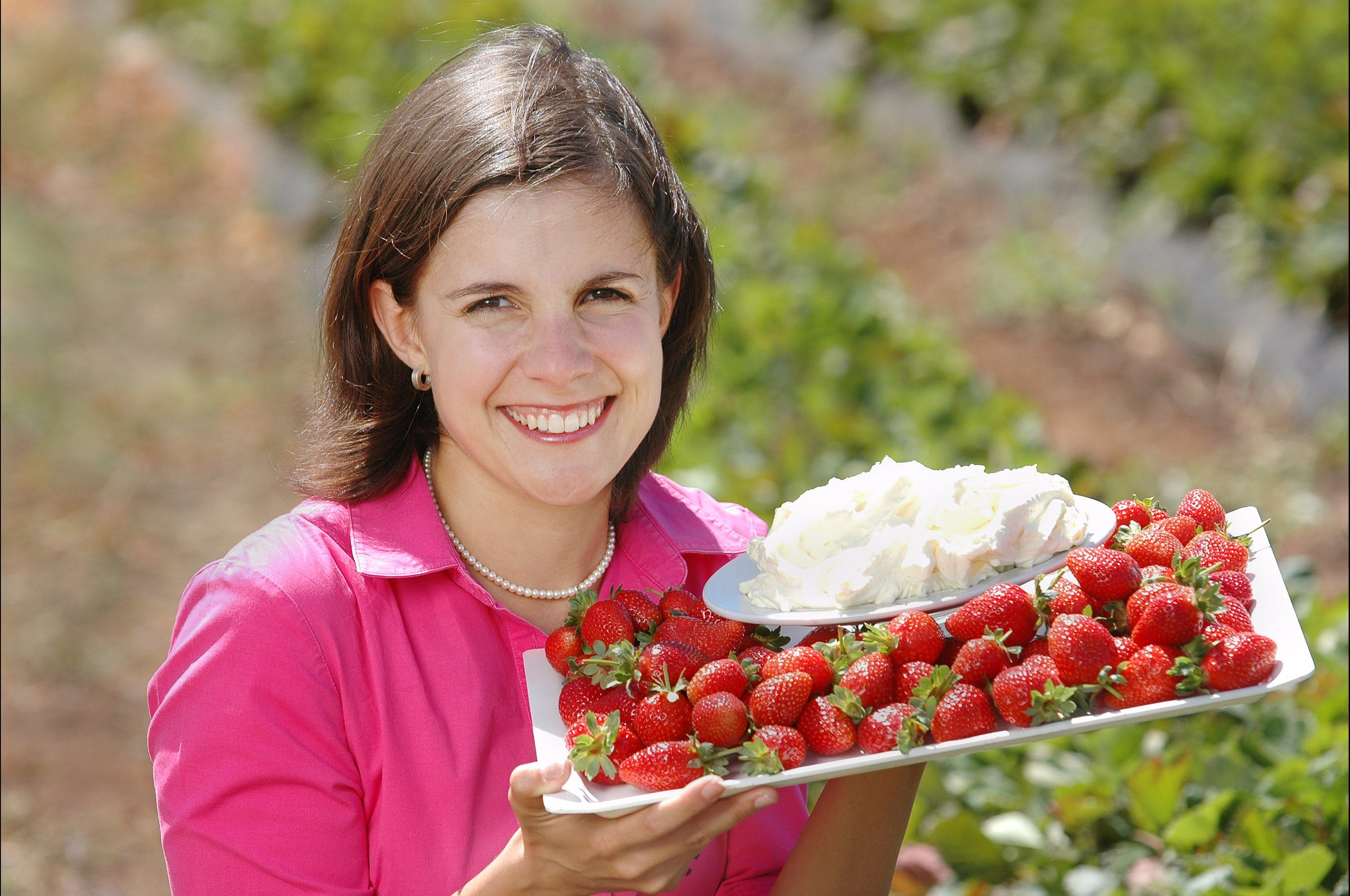 The Super Strawberry - Accommodation QLD