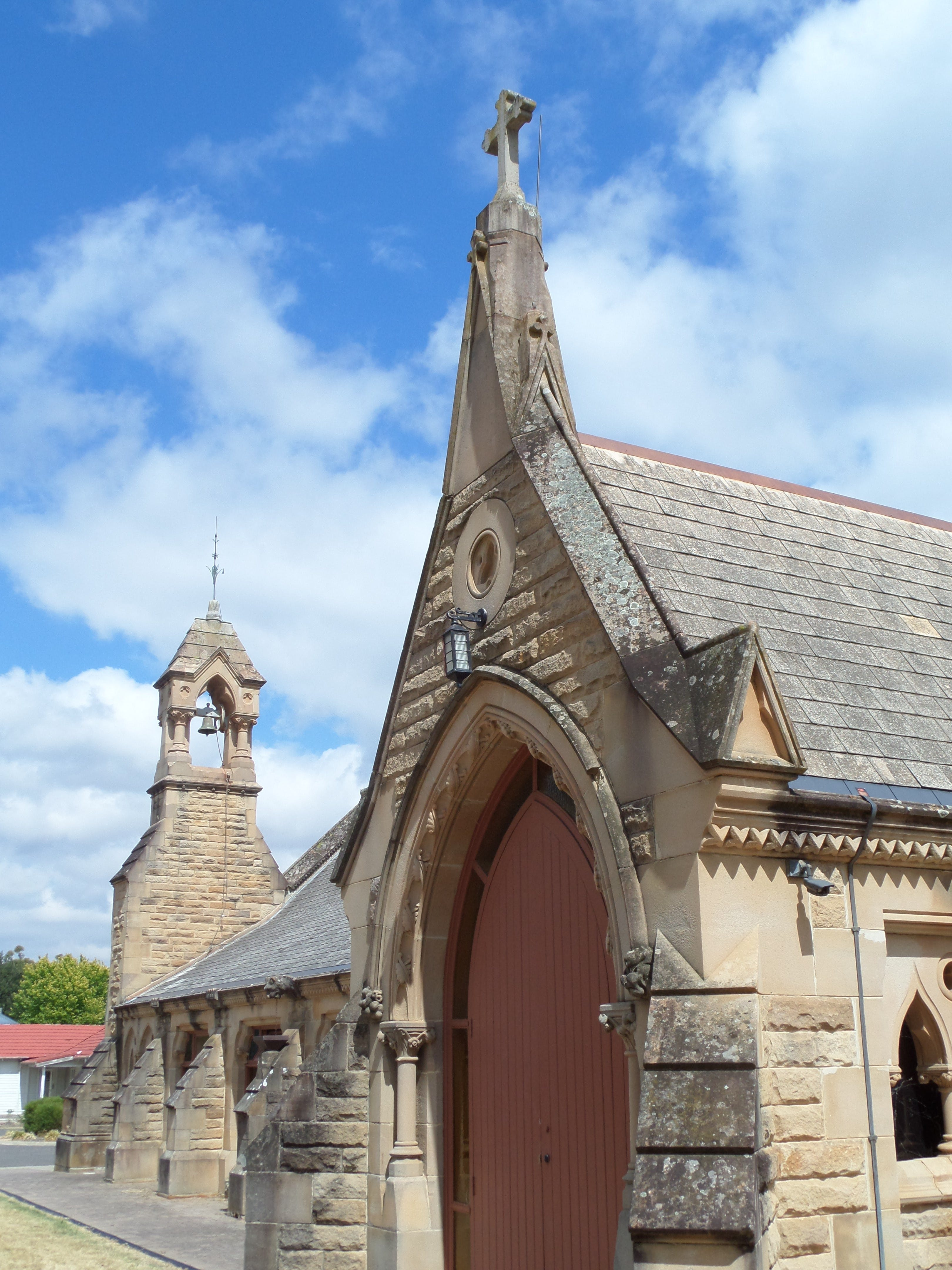 All Saints' Anglican Church - Accommodation QLD