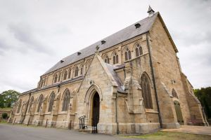 St Peters Anglican Church - Accommodation QLD