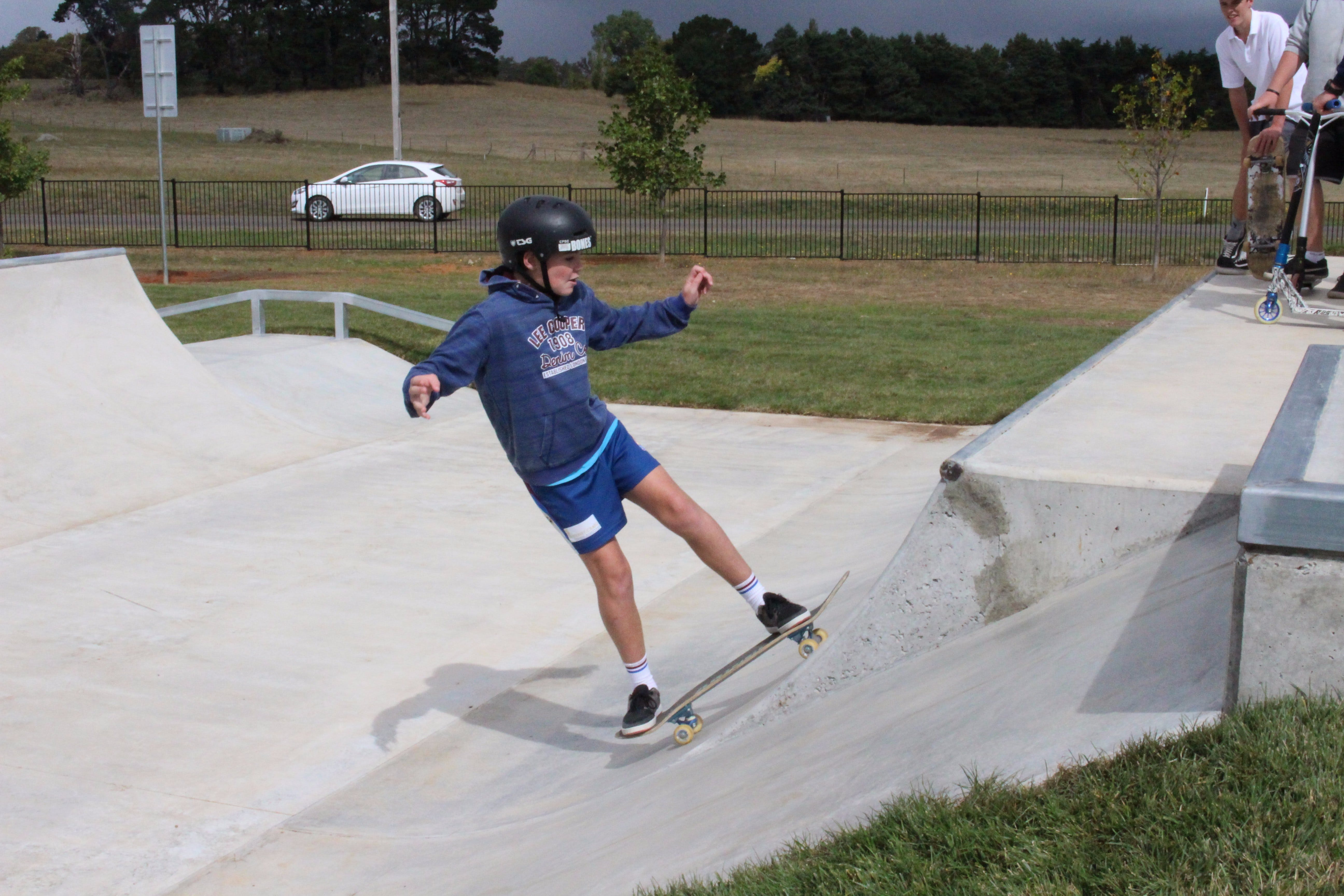 Crookwell Skate Park - Accommodation QLD