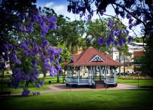Gympie - Accommodation QLD