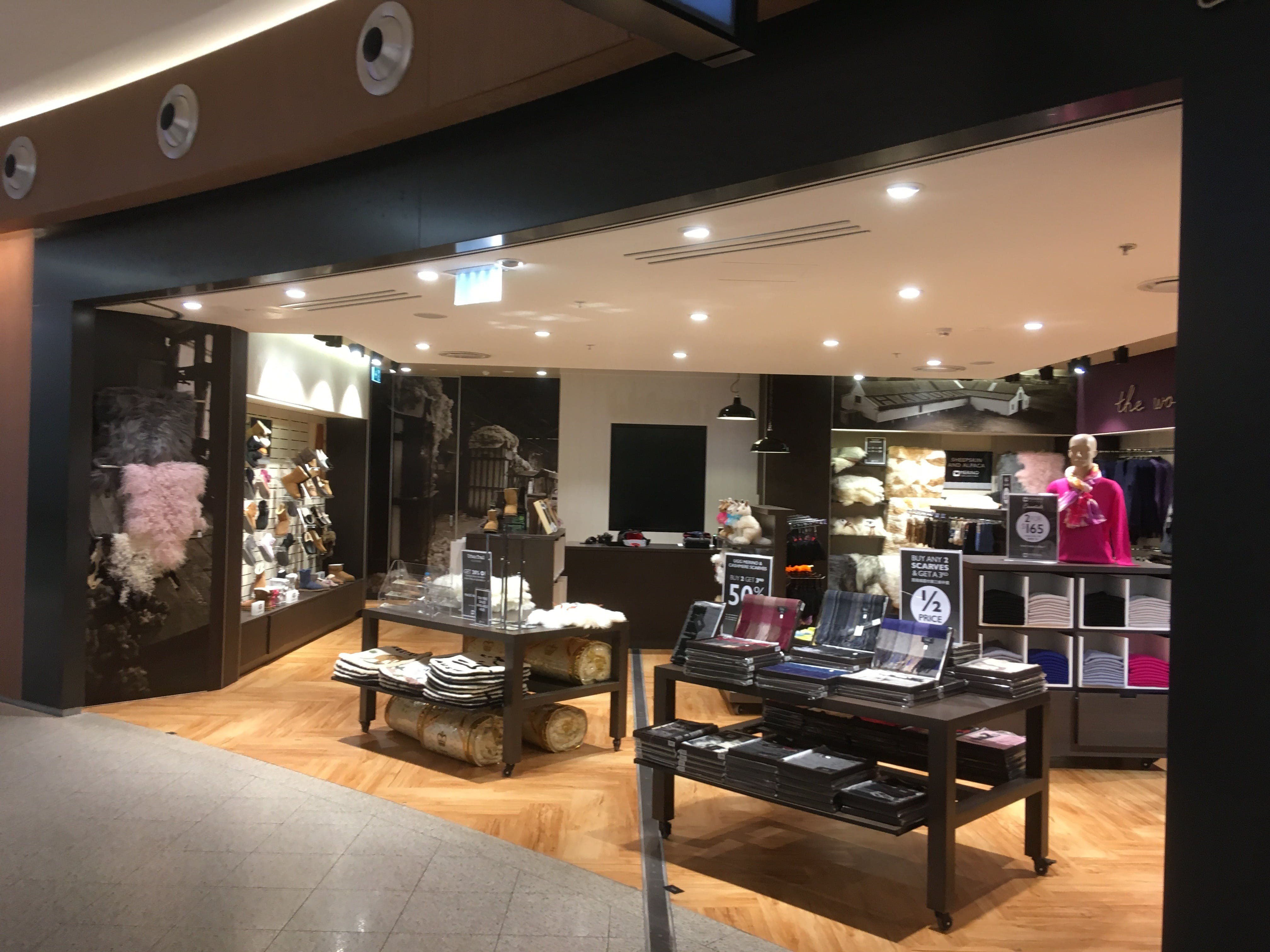 Merino Collection - Perth Airport T1 - Accommodation QLD