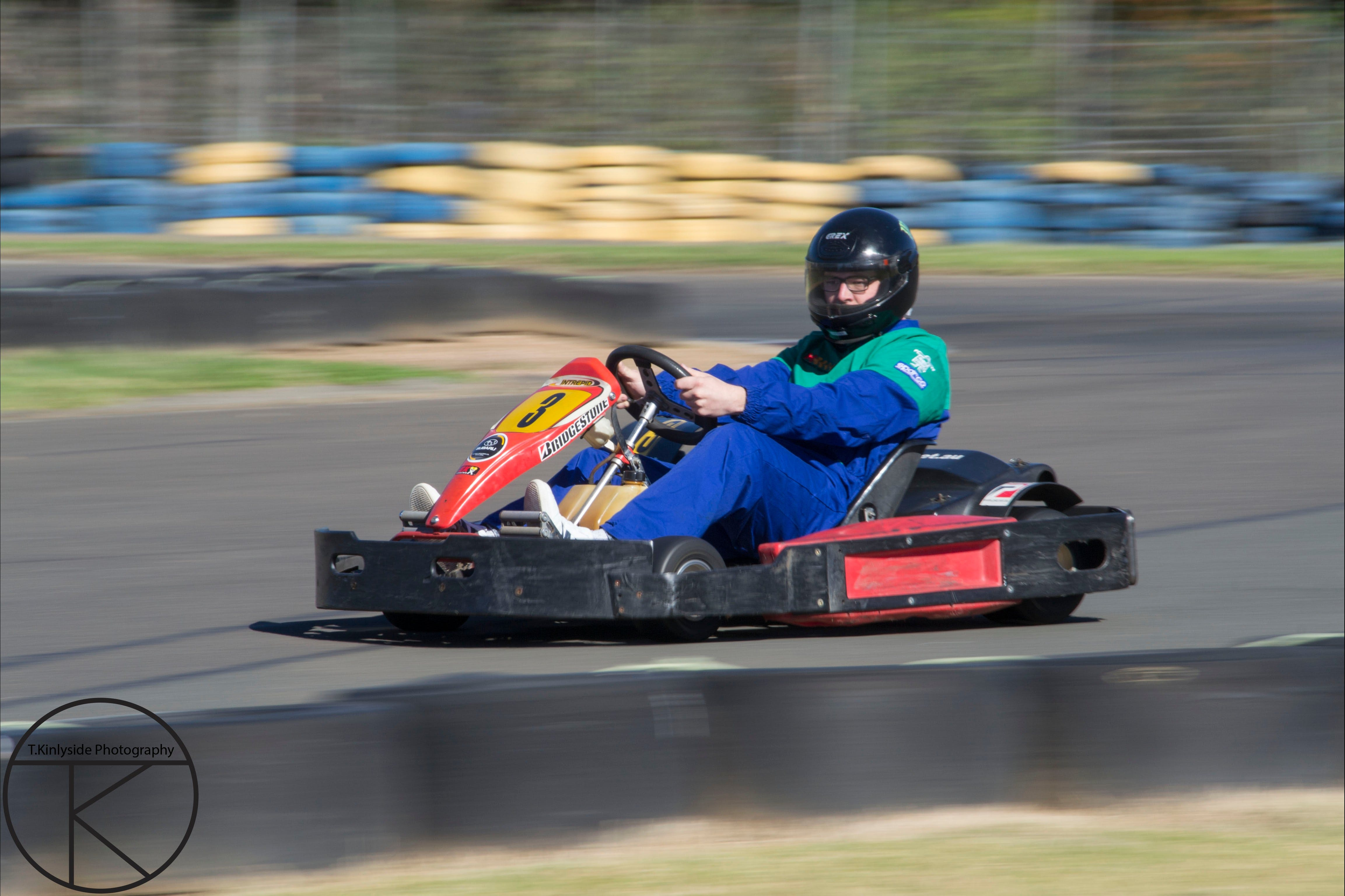 Picton Karting Track - Accommodation QLD