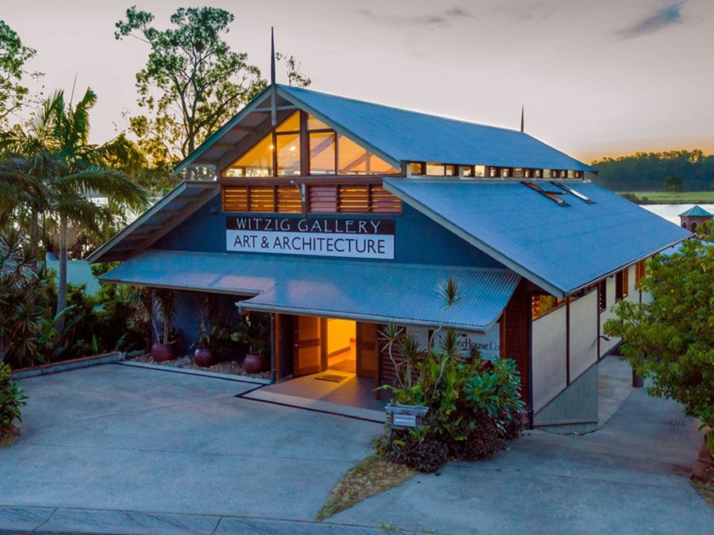 Witzig Gallery - Accommodation QLD