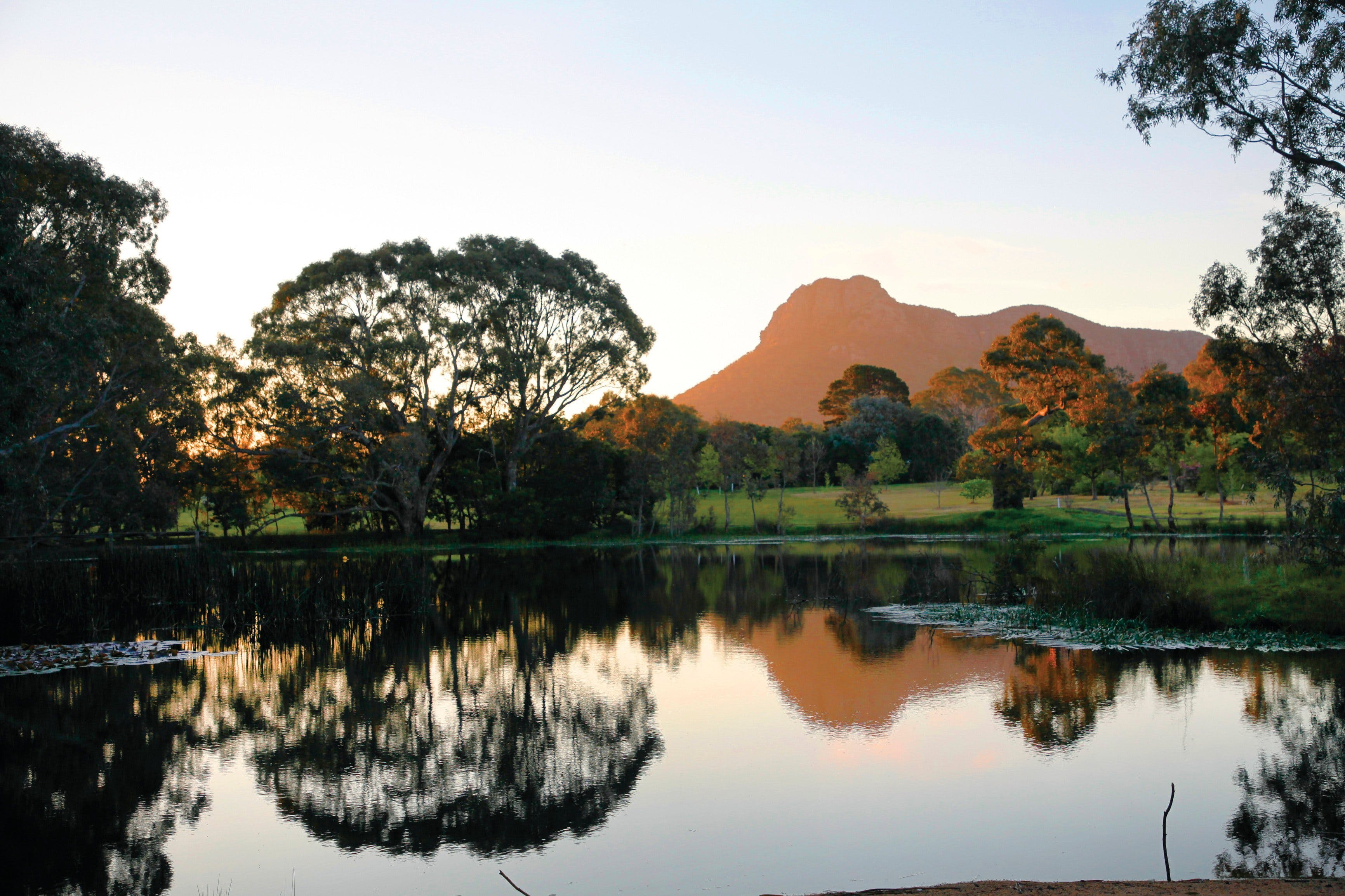 Dunkeld - Accommodation QLD