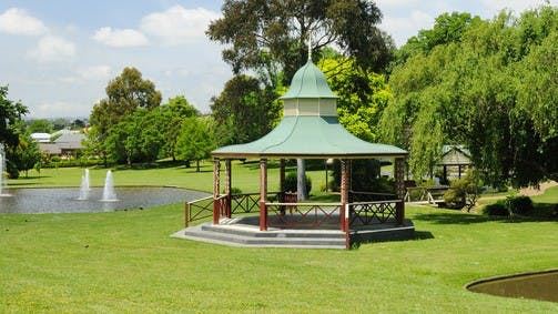 Warragul - Accommodation QLD