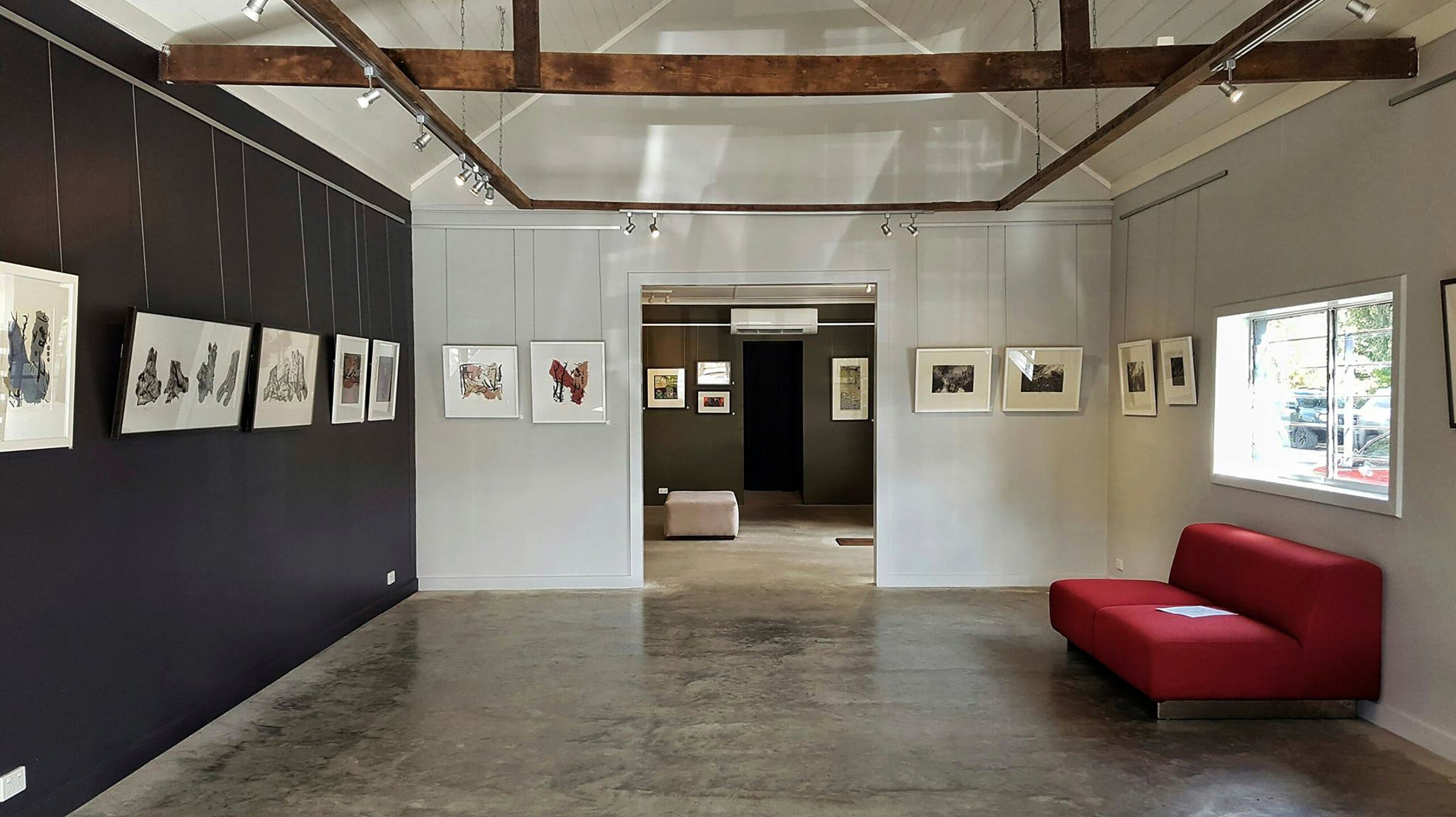 Briagolong Art Gallery - Accommodation QLD