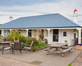Willows Tea House - Accommodation QLD
