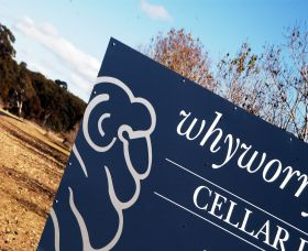 Whyworry Wines - Accommodation QLD