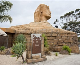Sphinx Entertainment Centre - Accommodation QLD