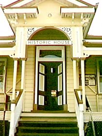 Charleville - Historic House Museum - Accommodation QLD