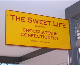 The Sweet Life Bermagui - Accommodation QLD