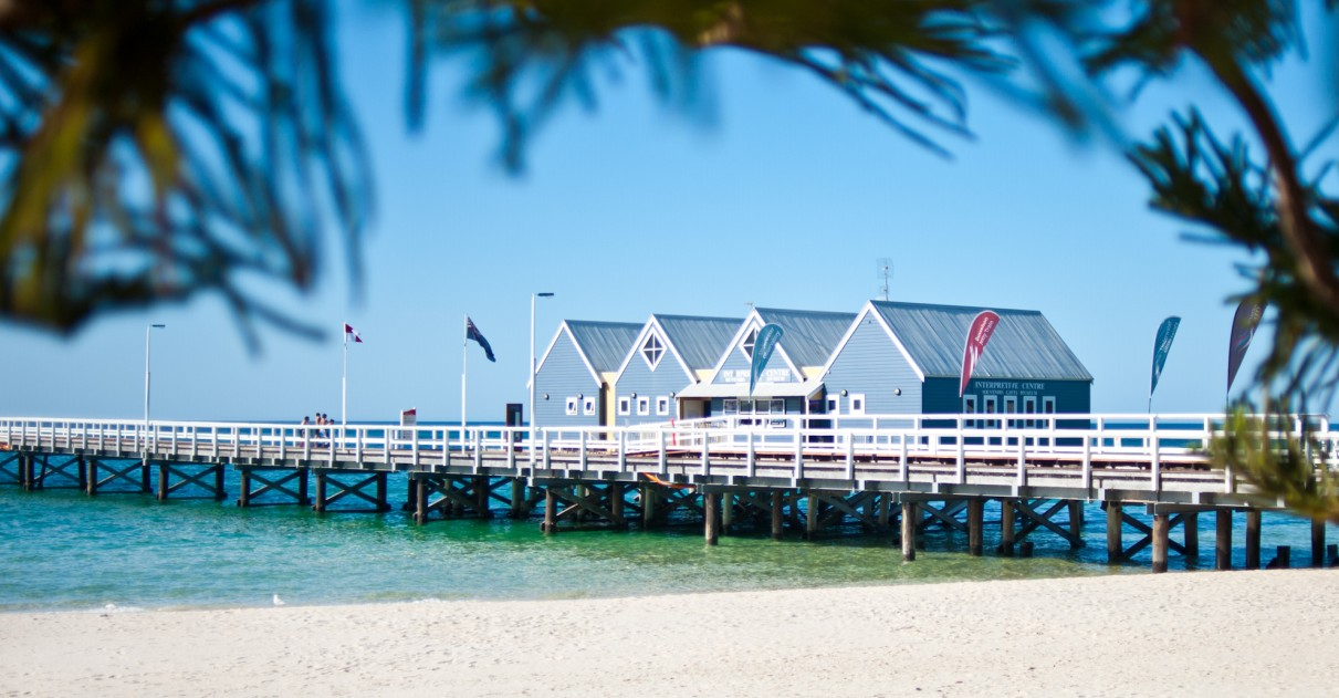 Busselton Jetty  Underwater Observatory Tour - Accommodation QLD