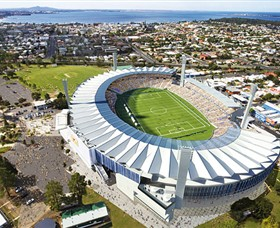 Geelong Cats - Accommodation QLD