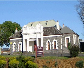 Winchelsea Shire Hall Tearooms - Accommodation QLD