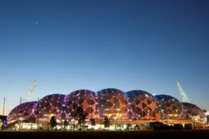 AAMI Park - Accommodation QLD