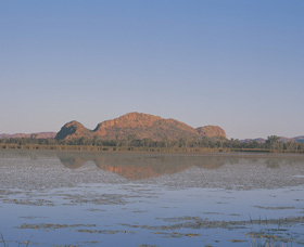 Lake Kununurra - Accommodation QLD