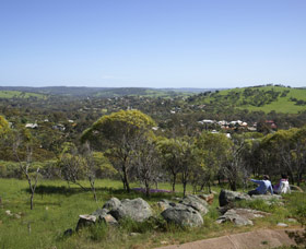 Pelham Reserve - Accommodation QLD