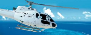 Heli Charters Australia - Accommodation QLD