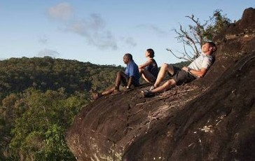 Cooktown Aboriginal Art Tours - Accommodation QLD