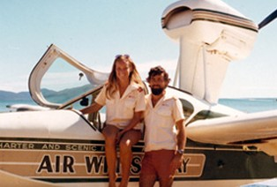 Air Whitsunday Seaplanes