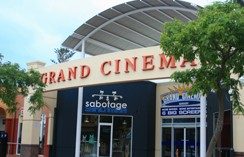 Grand Cinemas - Bunbury - Accommodation QLD