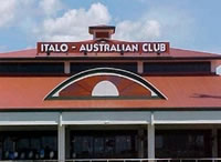 Gold Coast Italo Australian Club - Accommodation QLD