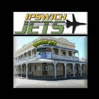 Ipswich Jets - Accommodation QLD