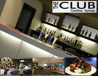 The Club - Accommodation QLD