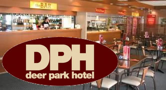 Deer Park Hotel - Accommodation QLD