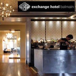 Exchange Hotel Balmain - Accommodation QLD