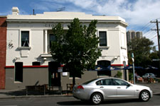 George Hotel - Accommodation QLD