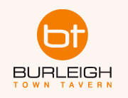 Burleigh Town Tavern - Accommodation QLD