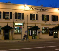 O'Donoghue's Irish Pub - Accommodation QLD