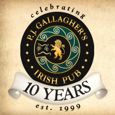 PJ Gallaghers Irish Pub - Parramatta - Accommodation QLD