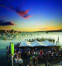 Manly Wharf Hotel - Accommodation QLD