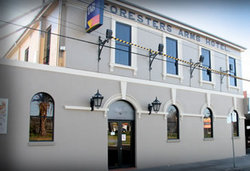 Castello's Foresters Arms Hotel - Accommodation QLD