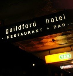Guildford Hotel - Accommodation QLD
