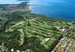 Redland Bay Golf Club - Accommodation QLD