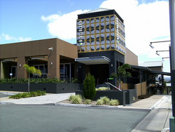 Hinterland Hotel - Accommodation QLD