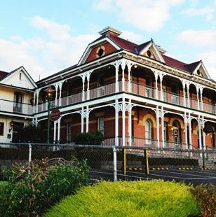 Old England Hotel - Accommodation QLD