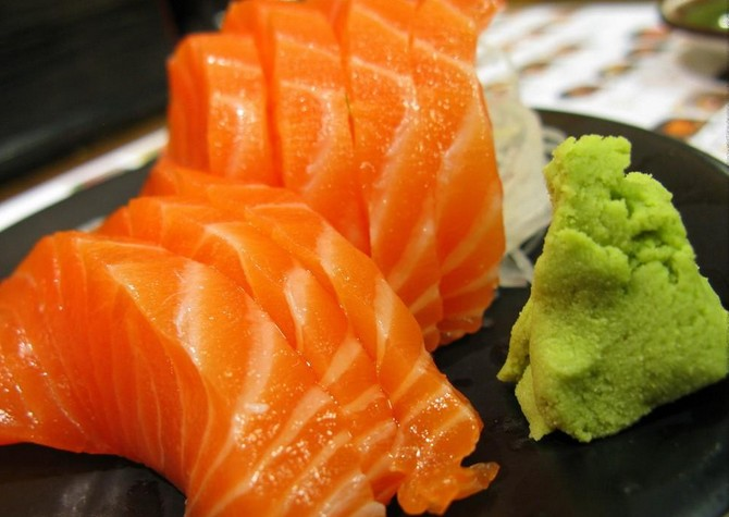 Sushi Train - Accommodation QLD